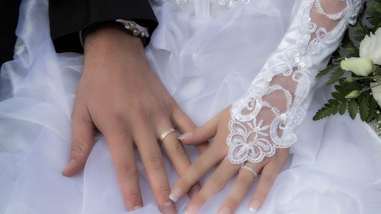 formalité mariage